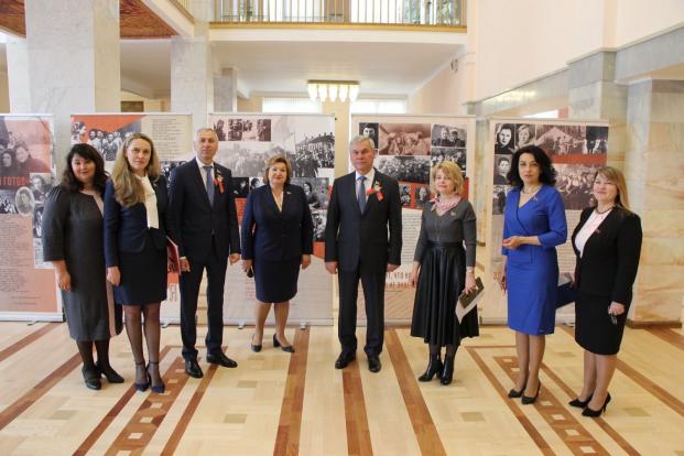 Заседание второй сессии Палаты представителей Национального собрания Республики Беларусь седьмого созыва